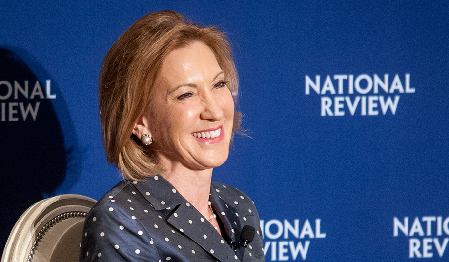 Confusion Around Giving by Fiorina Highlights Importance of Donor Intent and Charitable Engagement