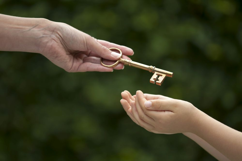 The Generational Concern: A surprising number don't trust next generation to handle inheritance