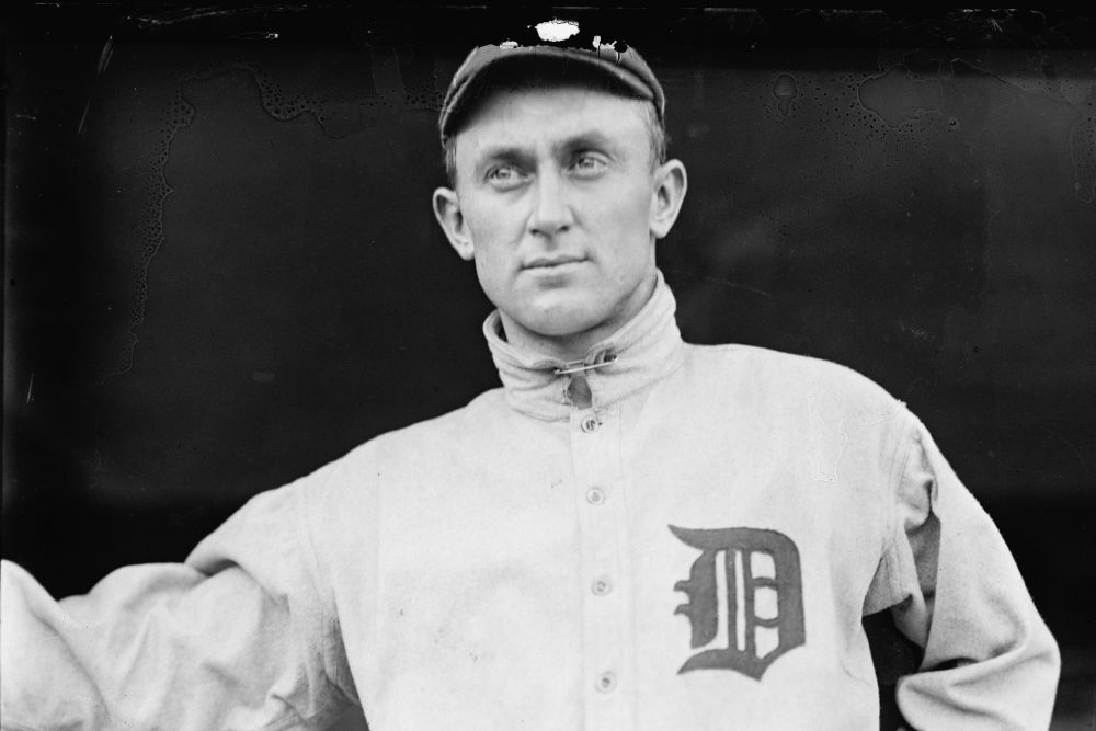 Ty Cobb's Philanthropy Has Lessons for Us All