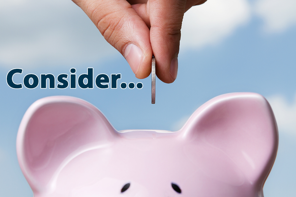 Consider Tax Savings with a Donor-Advised Account