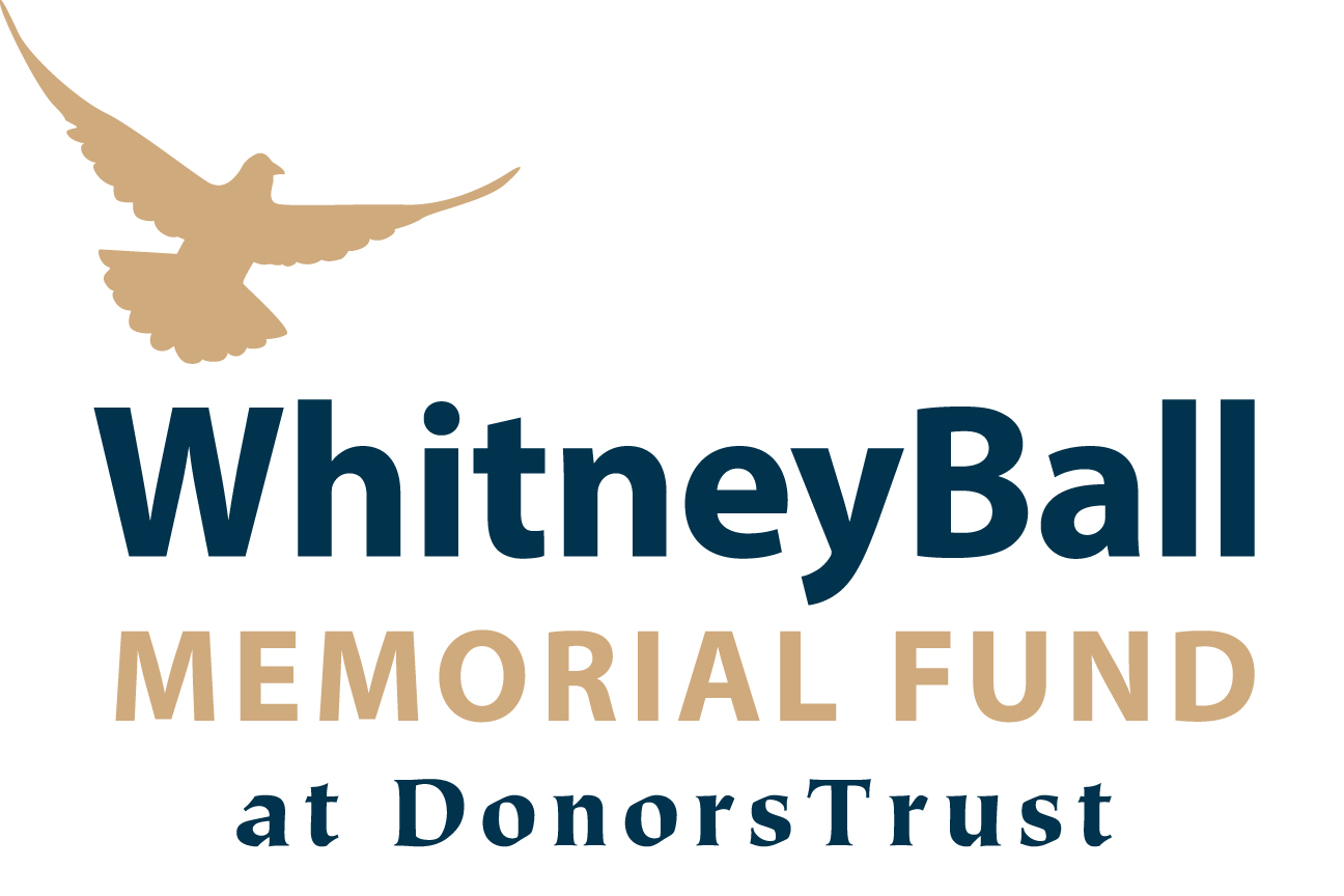 Honoring Whitney Ball and Growing DonorsTrust