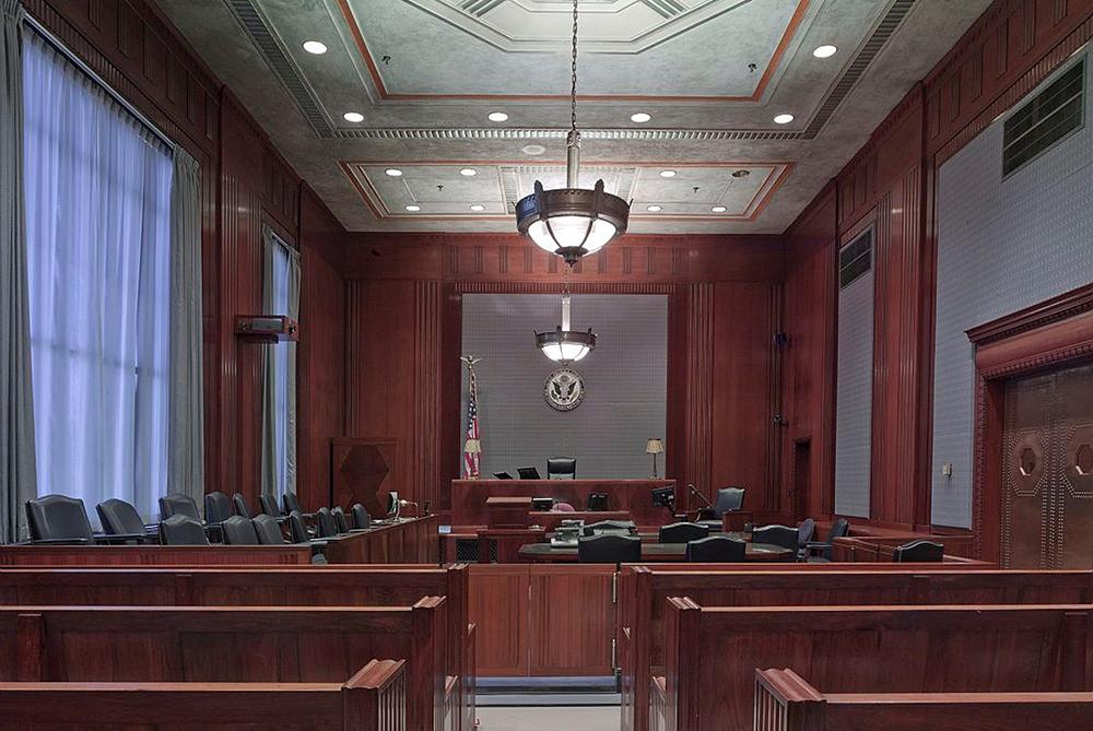 Non-Profits and Litigation: When Ideas Get Judged