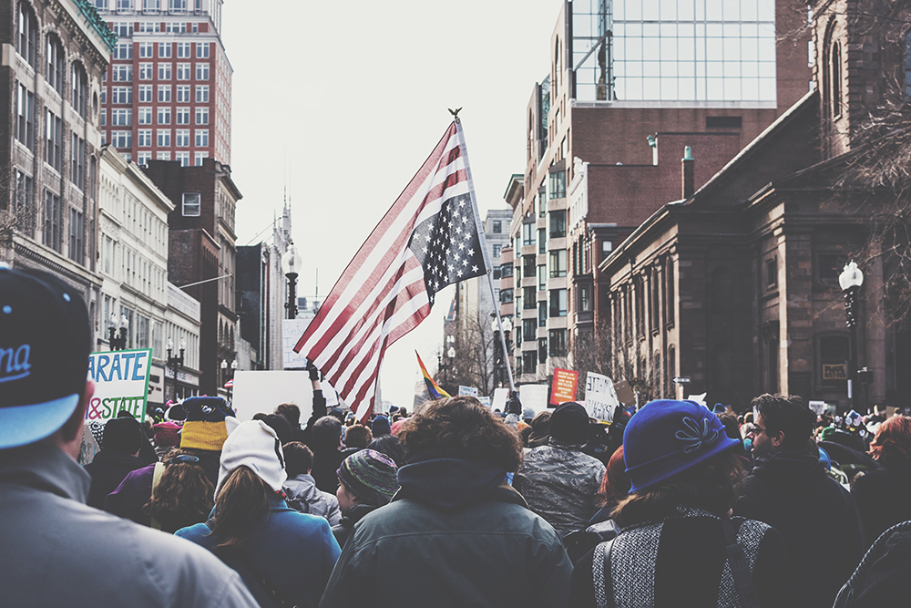 Free Speech Philanthropy: Supporting Free Exchange