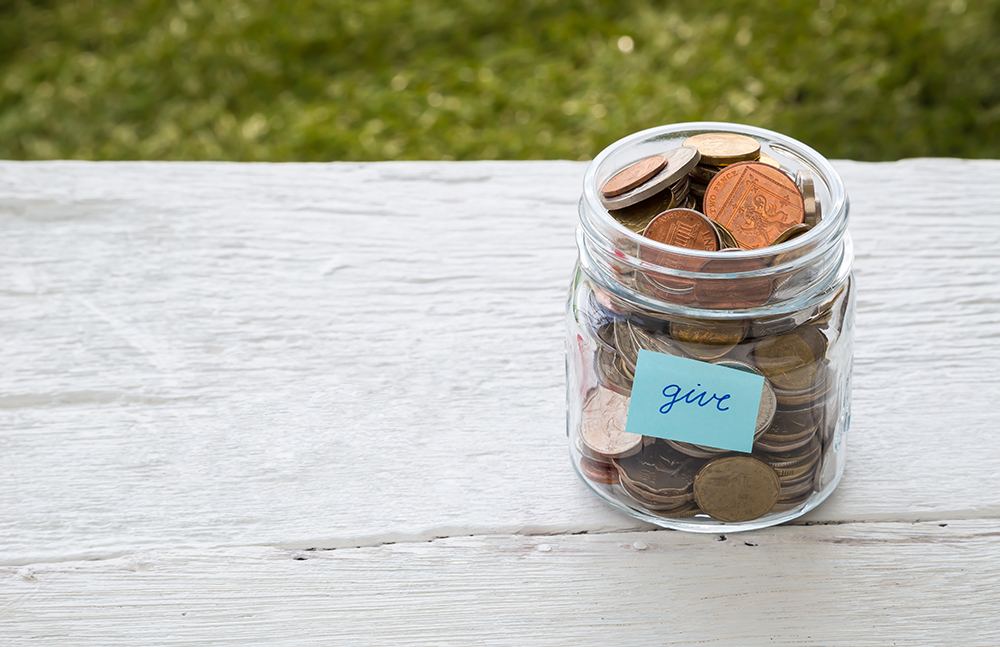 Will to Give: Americans Plan To Give More This Year