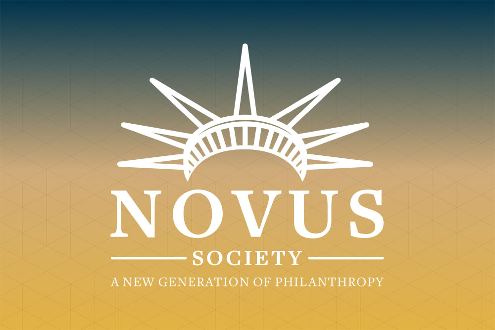 Learning to Fly in Philanthropy: Novus Society's Long Game