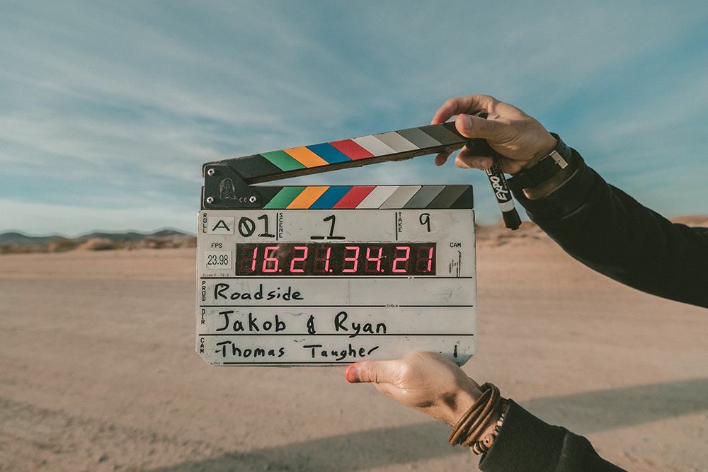 Producing Shareable Films for Liberty