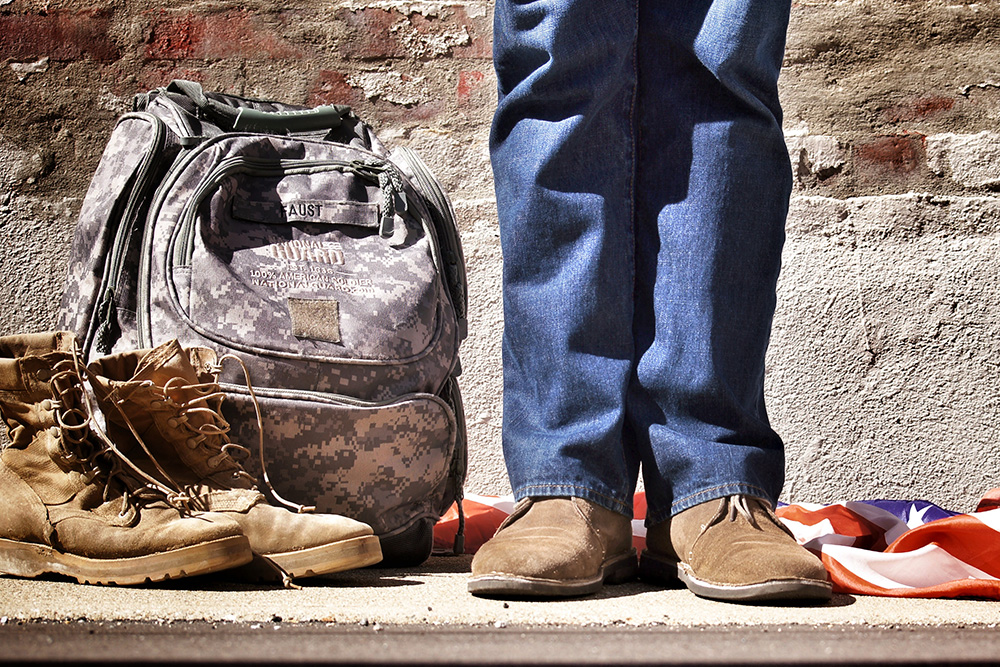 Effective Veterans Philanthropy: A Case Study