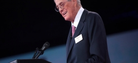 Private Giving Lessons from David Koch's Legacy