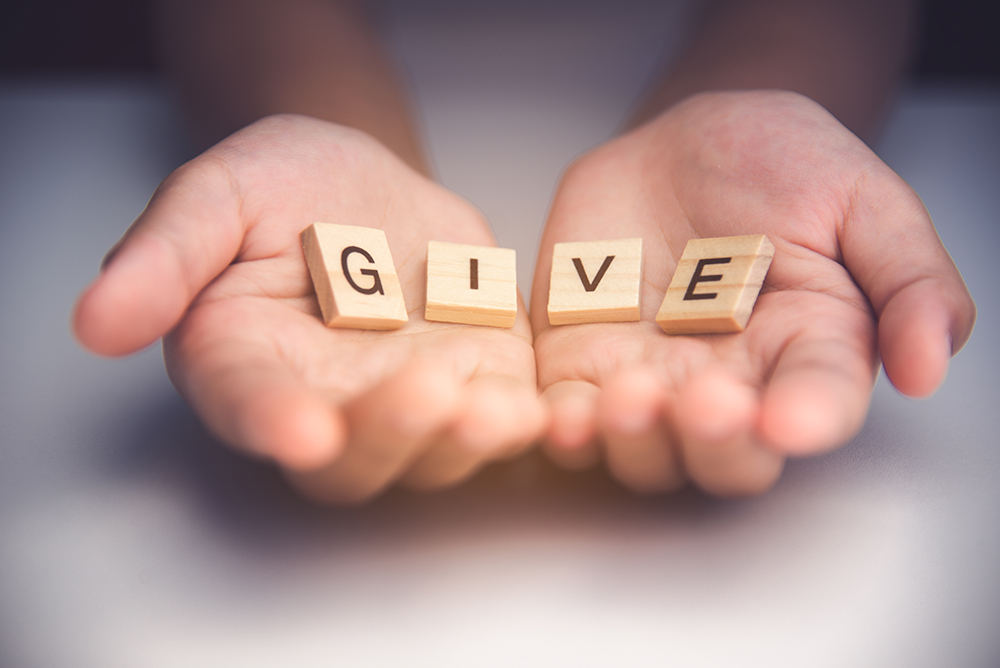 Giving Tuesday: The Catch-22 of Philanthropy