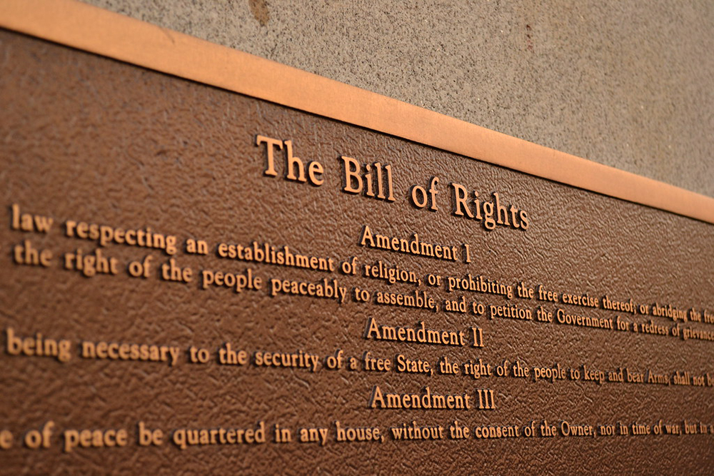 A Giver's Bill of Rights