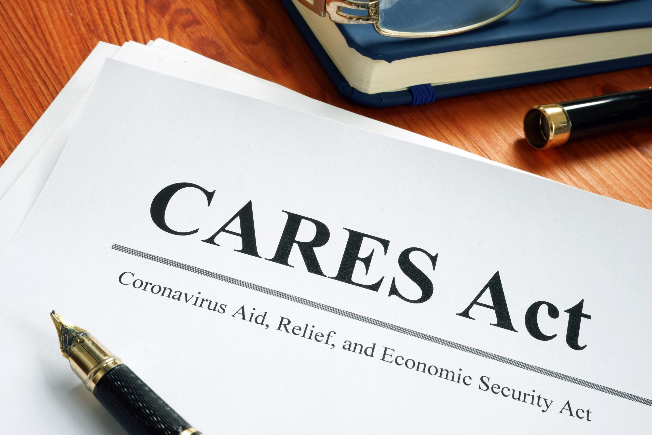 The CARES Act: Is This the Year You Pay No Federal Income Tax?