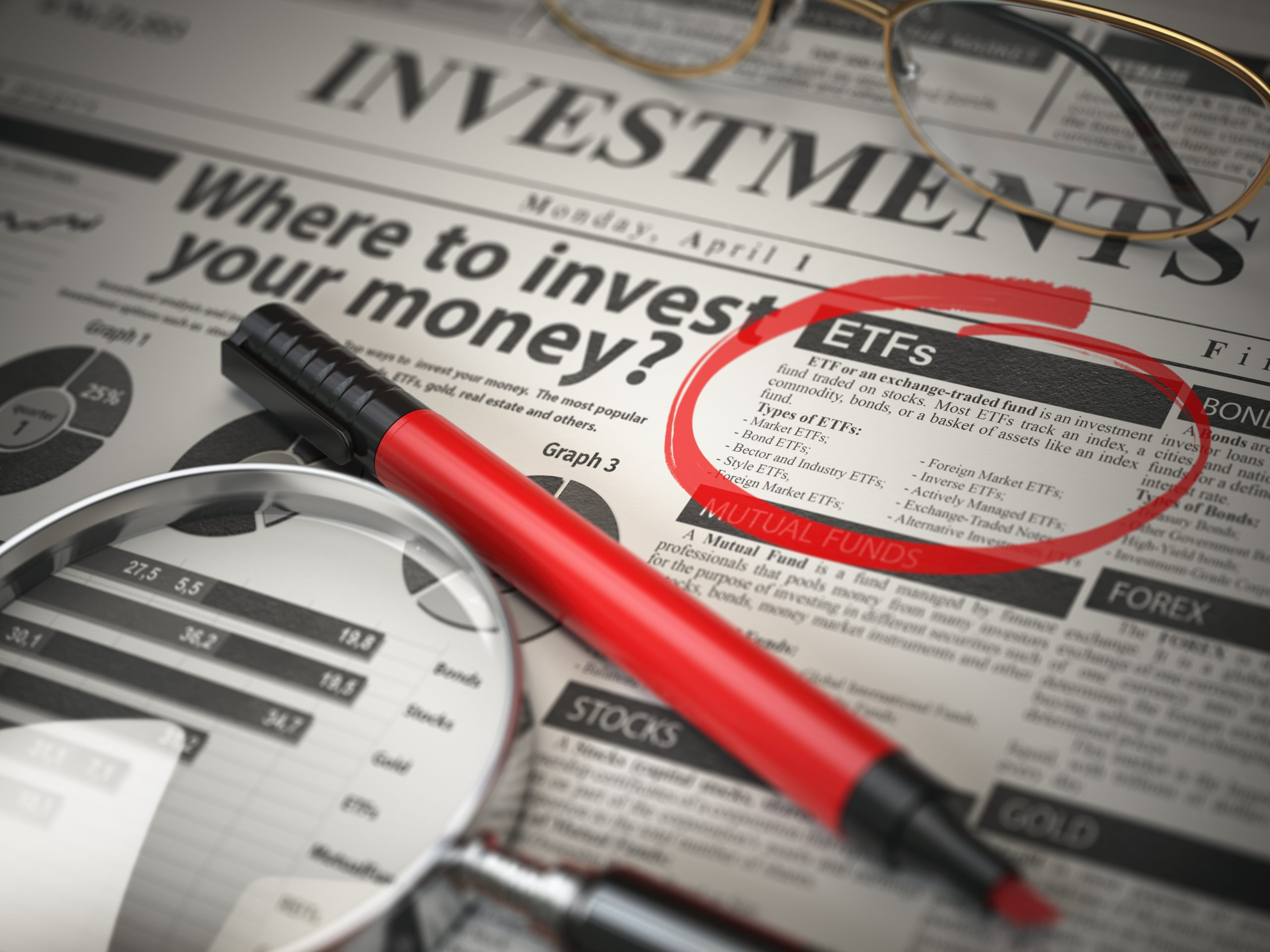 DonorsTrust Adds Policy-Neutral ETF Options for Charitable Investors