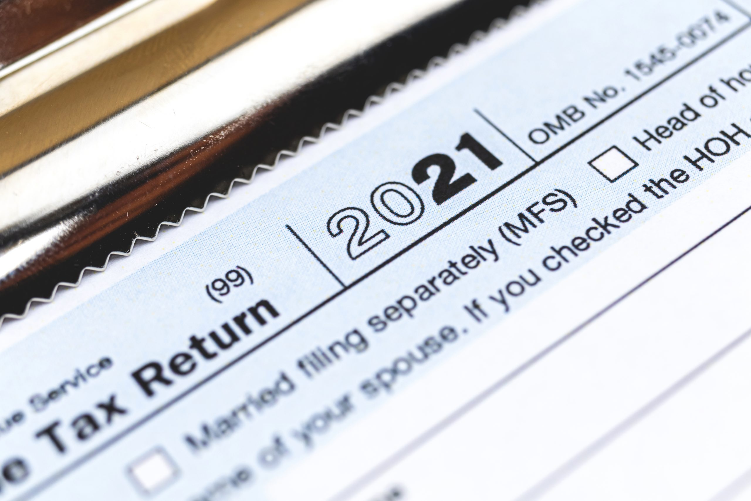 Is This the Second Year You Pay No Federal Income Tax? For High-Income Taxpayers, Probably Not